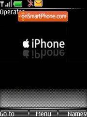 I Phone es el tema de pantalla
