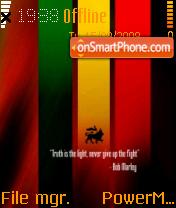 Colours 04 theme screenshot