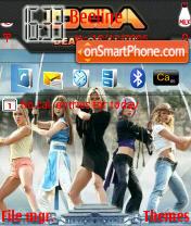 Dead Or Alive 01 es el tema de pantalla