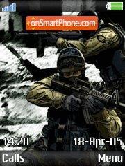 Counter Strike es el tema de pantalla
