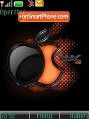Mac OC tema screenshot