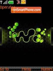 Walkman Gren es el tema de pantalla