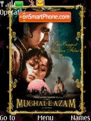 Mughal e azan Indian Movie theme screenshot
