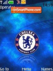 Chelsea 08/09 es el tema de pantalla
