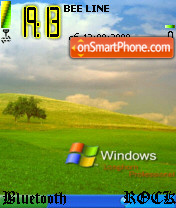 Windows 2 theme screenshot