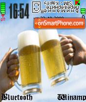 Beer 3 es el tema de pantalla