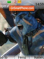 Avatar 2012 theme screenshot