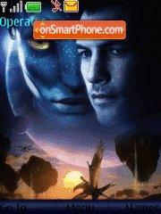 Avatar 2013 es el tema de pantalla