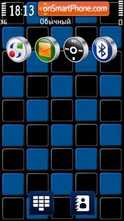 Cubiki es el tema de pantalla