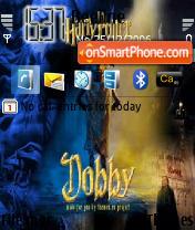 Dobby es el tema de pantalla