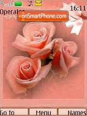 Pink01 theme screenshot