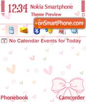 Love 2013 es el tema de pantalla