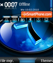 Windows7 04 theme screenshot