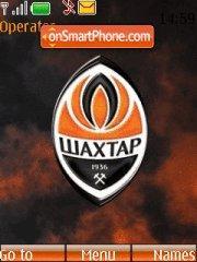 FK Shahter es el tema de pantalla