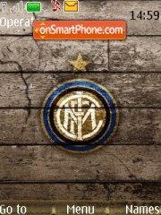 FC Internacional theme screenshot