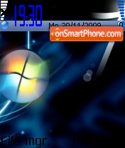 Windows 7 05 theme screenshot