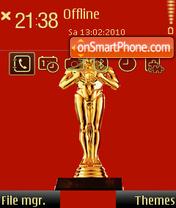 Oscar 02 es el tema de pantalla