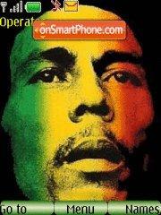 Bob Marley One Love es el tema de pantalla