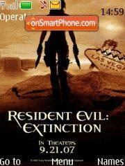 Resident Evil 2 es el tema de pantalla