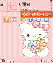 Cat fp2 es el tema de pantalla