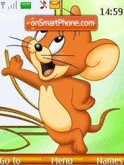 Jerry 01 theme screenshot