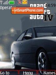 Gta Iv 03 es el tema de pantalla