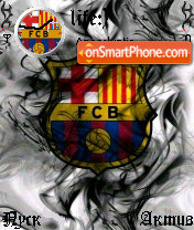 Barcelona es el tema de pantalla