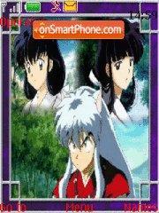 Anime Heroes theme screenshot