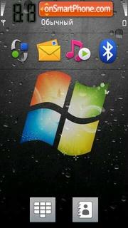 Windows Seven 05 tema screenshot
