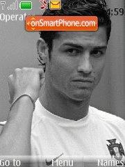 Cristiano Ronaldo 14 es el tema de pantalla