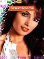 Bipasha Basu 03 theme screenshot