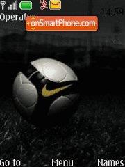 Nike 19 es el tema de pantalla