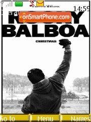 Rocky Balboa 01 es el tema de pantalla