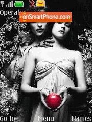 Twilight 12 es el tema de pantalla