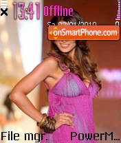 Bipasha Looks Good theme screenshot
