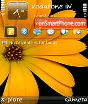 Omnia HD v1.02 by ishaque theme screenshot