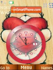 Forever Friends CLK theme screenshot