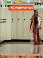 A Nightmare On Elm Street 02 es el tema de pantalla