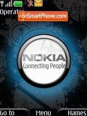 Nokia Original es el tema de pantalla