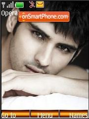 Sammir Dattani (Bollywood) theme screenshot