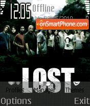 Lost 03 es el tema de pantalla