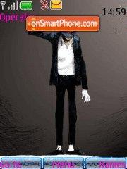 Michael Jackson es el tema de pantalla