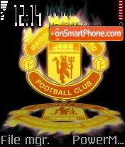 Manchester United 2016 es el tema de pantalla