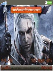 The Witcher es el tema de pantalla