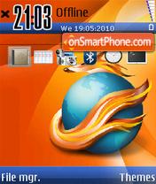 Firefox 14 es el tema de pantalla