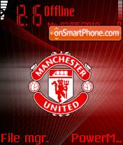 Manchester United 2018 es el tema de pantalla