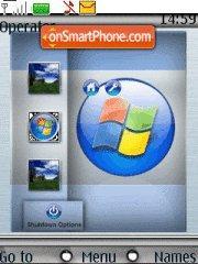 Windows tool theme screenshot