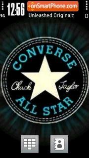 Converse 06 es el tema de pantalla