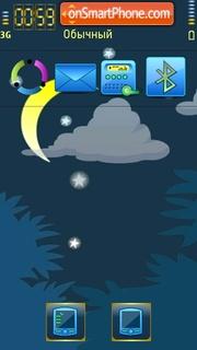 Night 06 es el tema de pantalla