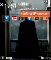 Batman 21 es el tema de pantalla